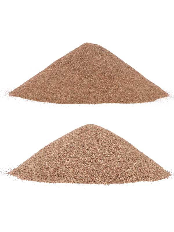 bentonite Clay Granules